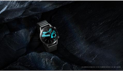 15种运动模式、14天续航 华为Watch GT 2上市,1388元起