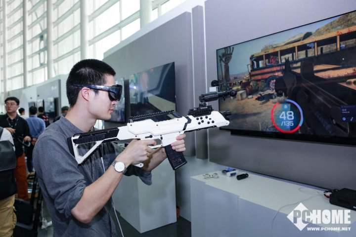 顶级不止手机 华为Mate30发布会首创5G+VR直播