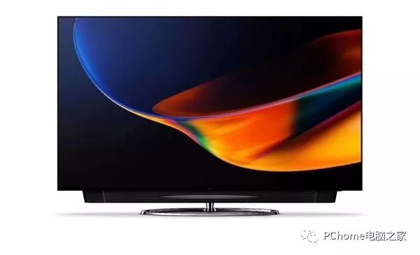 一加电视:55英寸QLED面板+4K水准