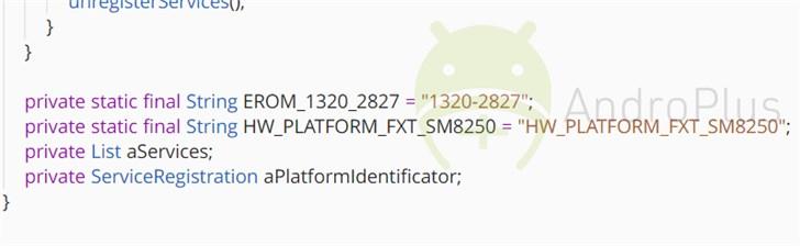 索尼Xperia新旗舰手机曝光:骁龙865浮出水面