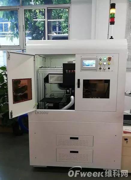华工激光新品发布 光刃玻璃切割系列重磅来袭