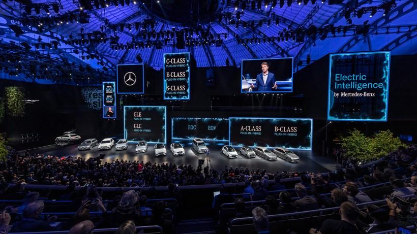 值得收藏!全球十大主流车企新能源汽车战略布局