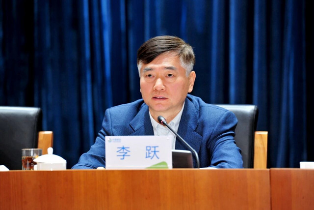 中国移动总裁李跃退休后,或将留下两大悬念