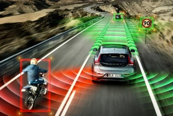 自动驾驶、共享出行未来已来?未必