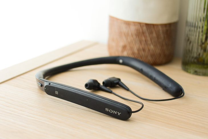 两年前旗舰依然能打?索尼WI-1000X无线降噪耳机体验