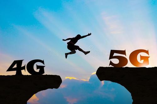 走到节点的中国5G,如何继续领跑