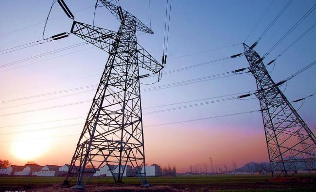 我国1-8月份规模以上电厂发电量比上年同期提高0.2个百分点