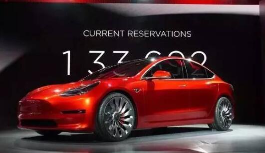 """特斯拉即将国产 中国动力电池市场或迎""""大变局"""""""