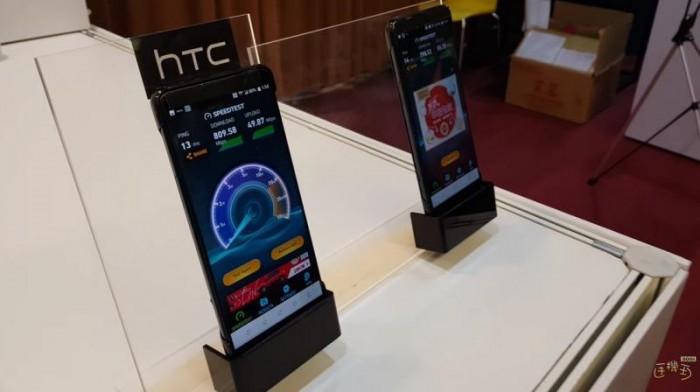 HTC已停止智能手机硬件创新:聚焦VR、寻觅5G终端机会