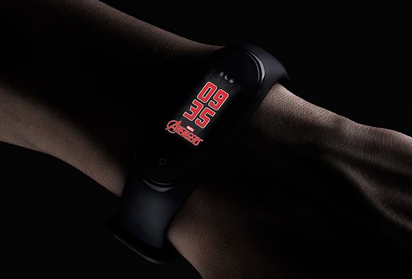 小米手环5正在研发,NFC版将首次向海外推出
