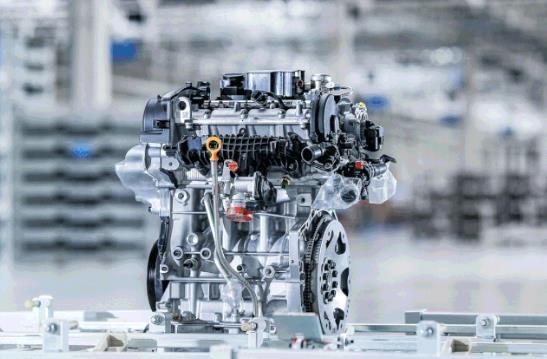 吉利与沃尔沃探讨合并发动机业务