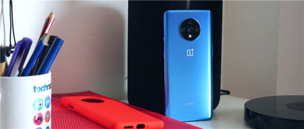 OnePlus 7T全面评测:配90Hz水滴屏和圆形摄像头值得入手