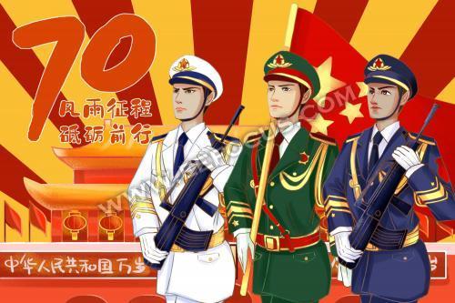 国庆大阅兵,打脸国外专家:中国没有能力研制预警机雷达高压电源?