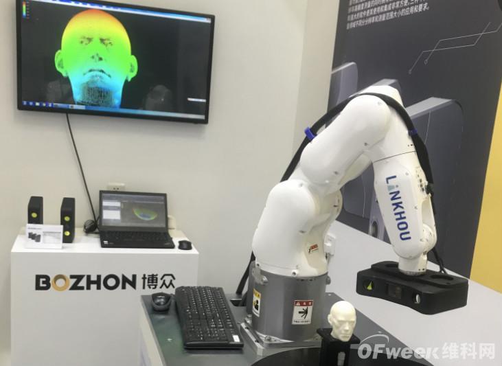 从LEAP Expo 2019看智能制造未来发展趋势