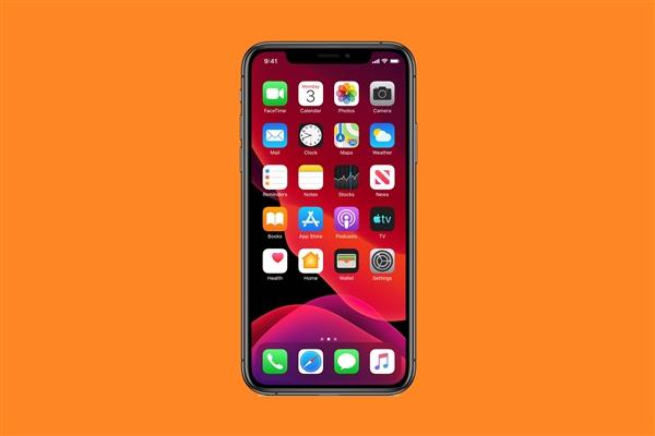 苹果发布iOS 13.2新测试版