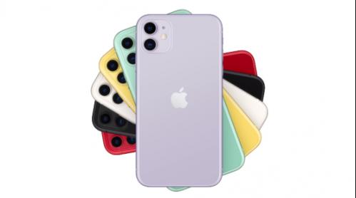 华为Mate30对比iPhone11,年度旗舰怎么选?