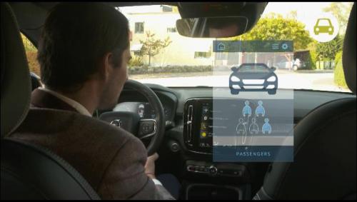 Acconeer与Alps Alpine合作推出汽车领域新运用