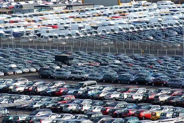 美日贸易谈判仅征汽车关税,特朗普葫芦里卖的什么药?