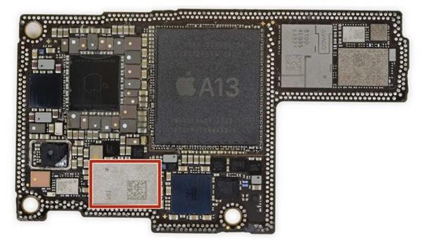 苹果成自研芯片狂魔!iPhone 11 U1为自主设计芯片