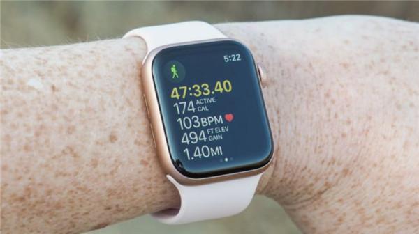 Apple Watch Series 5 vs. Galaxy WatchActive 2:王者之争你选谁