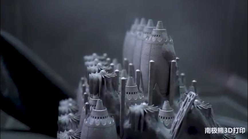 既能制造也能维修,3D打印铸就大国重器