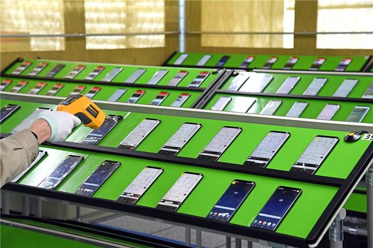 三星手机中国市场正逐渐丧失优势,5G时代转型迫在眉睫