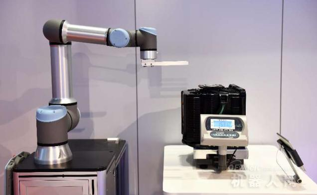 优傲机器人苏璧凯:为什么协作机器人会是未来?