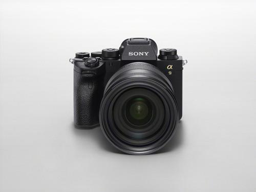 大幅提升专业摄影工作流 索尼全画幅微单Alpha 9 II发布