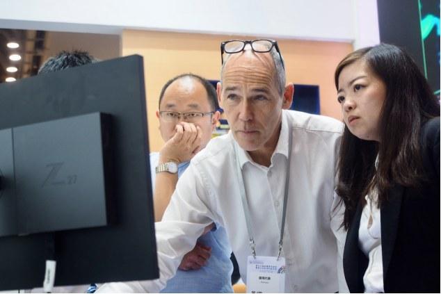 光学科技助力神经科学发展 奥林巴斯受邀出席全国神经科学大会