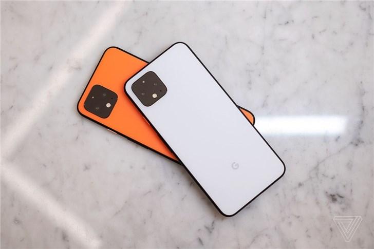 谷歌Pixel 4/XL真机上手体验