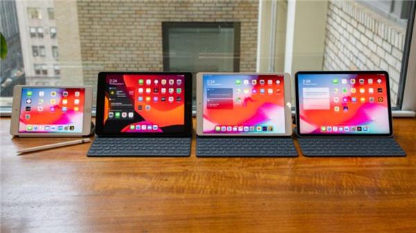 iPad 10.2全面评测:苹果最便宜的平板 可取代笔记本电脑