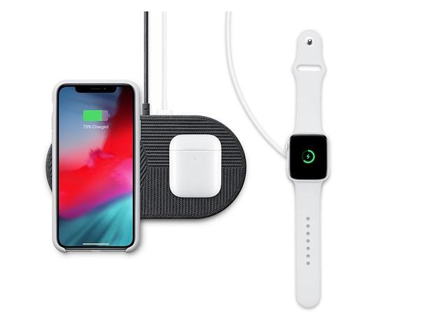 深圳一企业起诉苹果无线充电侵权