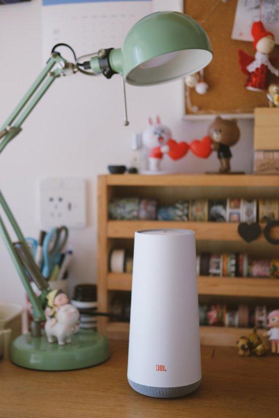 为家庭影院找一名新管家,JBL TOWER SMART 测评
