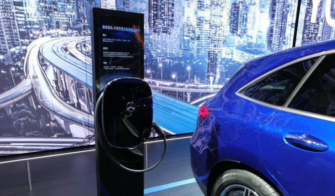 克意立异!走向世界的中国充电桩制造企业