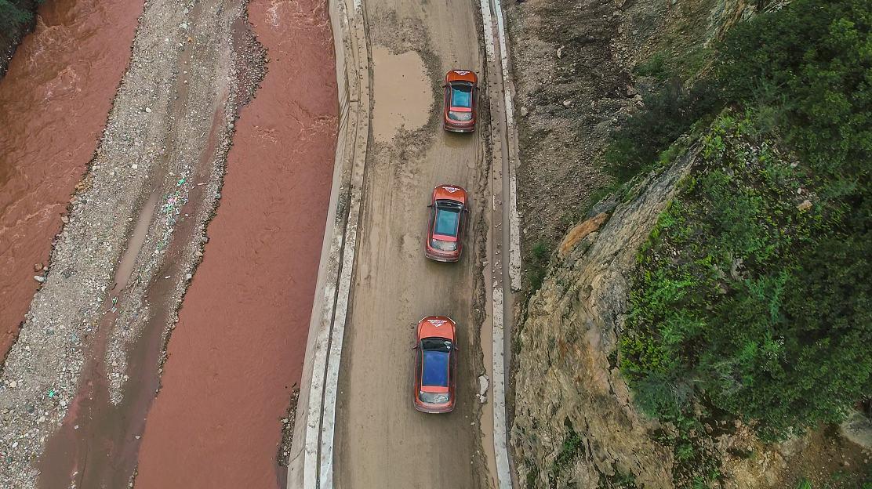 创写电动新纪录 SERES SF5完成川藏新万公里品质马拉松