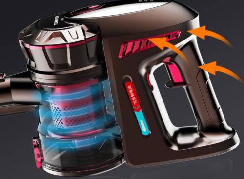 功能强大又便宜的无线手持吸尘器哪个牌子好?