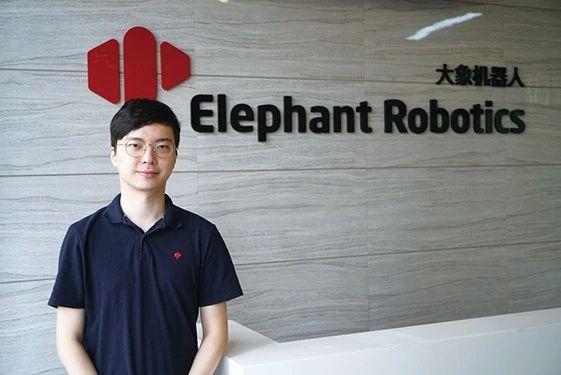 大象机器人的发展现状和未来走向趋势了解