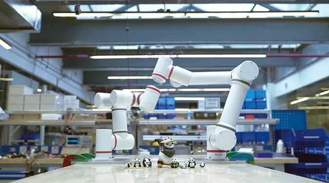 大象机器人:软件与算法是机器人创新的灵魂