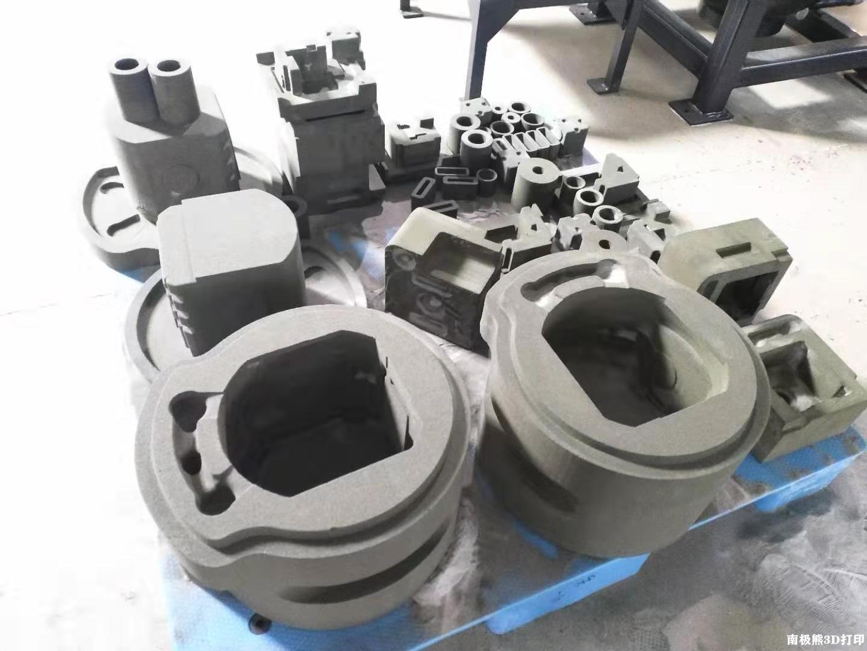 半个月交付两套第四代砂型3D打印机,峰华卓立助力传统制造业升级