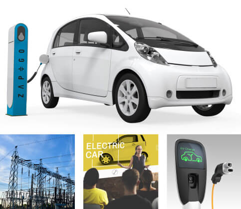ZapGo推出碳离子电池 将电动汽车充电速度加快100倍