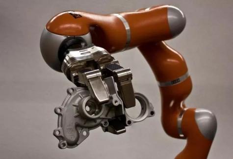 运动控制在工业控制与自动化领域的应用