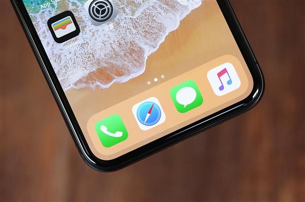 """外媒实测:iOS 13""""黑暗模式""""下iPhone可省电30%"""