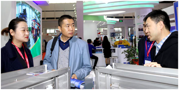 配套核电工业|格瑞德集团亮相2019北京国际核电工业及电力设备展