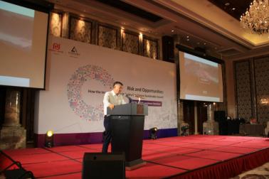 天威举办OCTA2019,研讨国际耗材行业风险与机遇