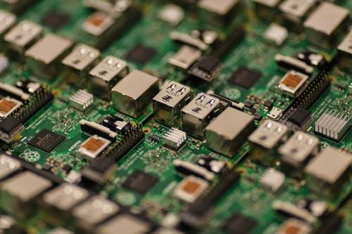 国内芯片实力不容小觑,排名前十的半导体企业都有谁?