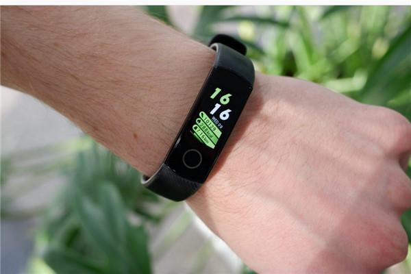 Honor Band 5全面评测:售价超便宜的全能型智能手环
