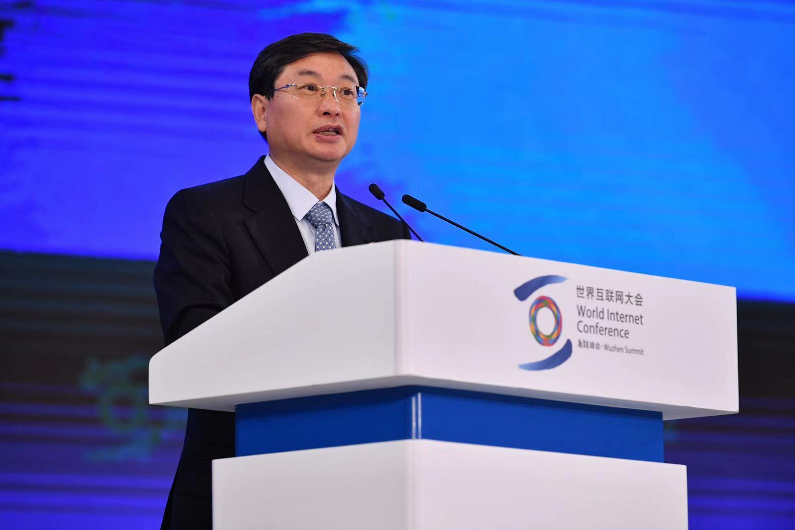 中国通用技术集团陆益民: 以工业互联网引领机床行业再出发