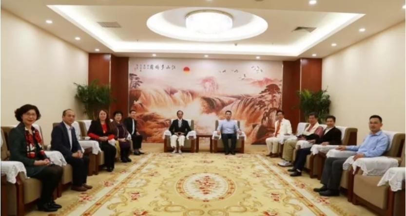 中联集团新能源汽车制造成功入驻进军柬埔寨市场