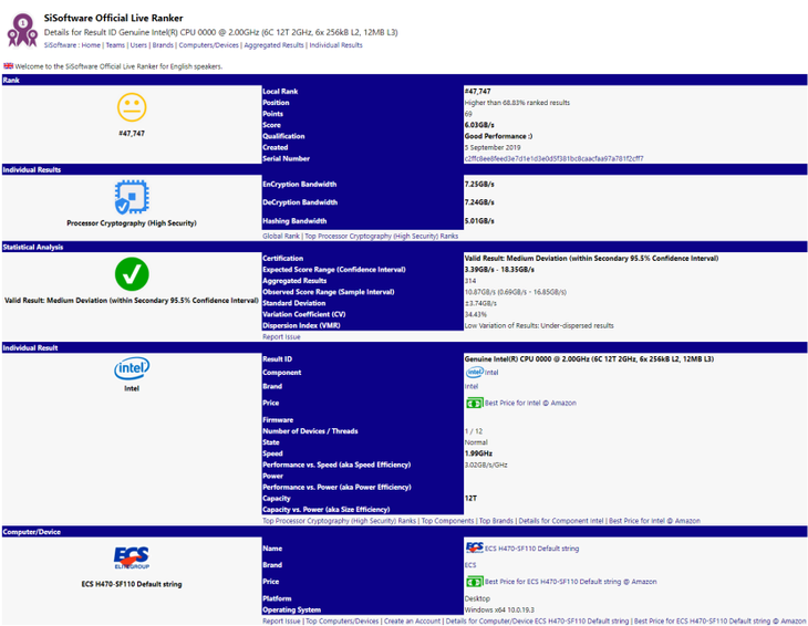 英特尔将推十代酷睿桌面级处理器:酷睿i5有望迎来超线程