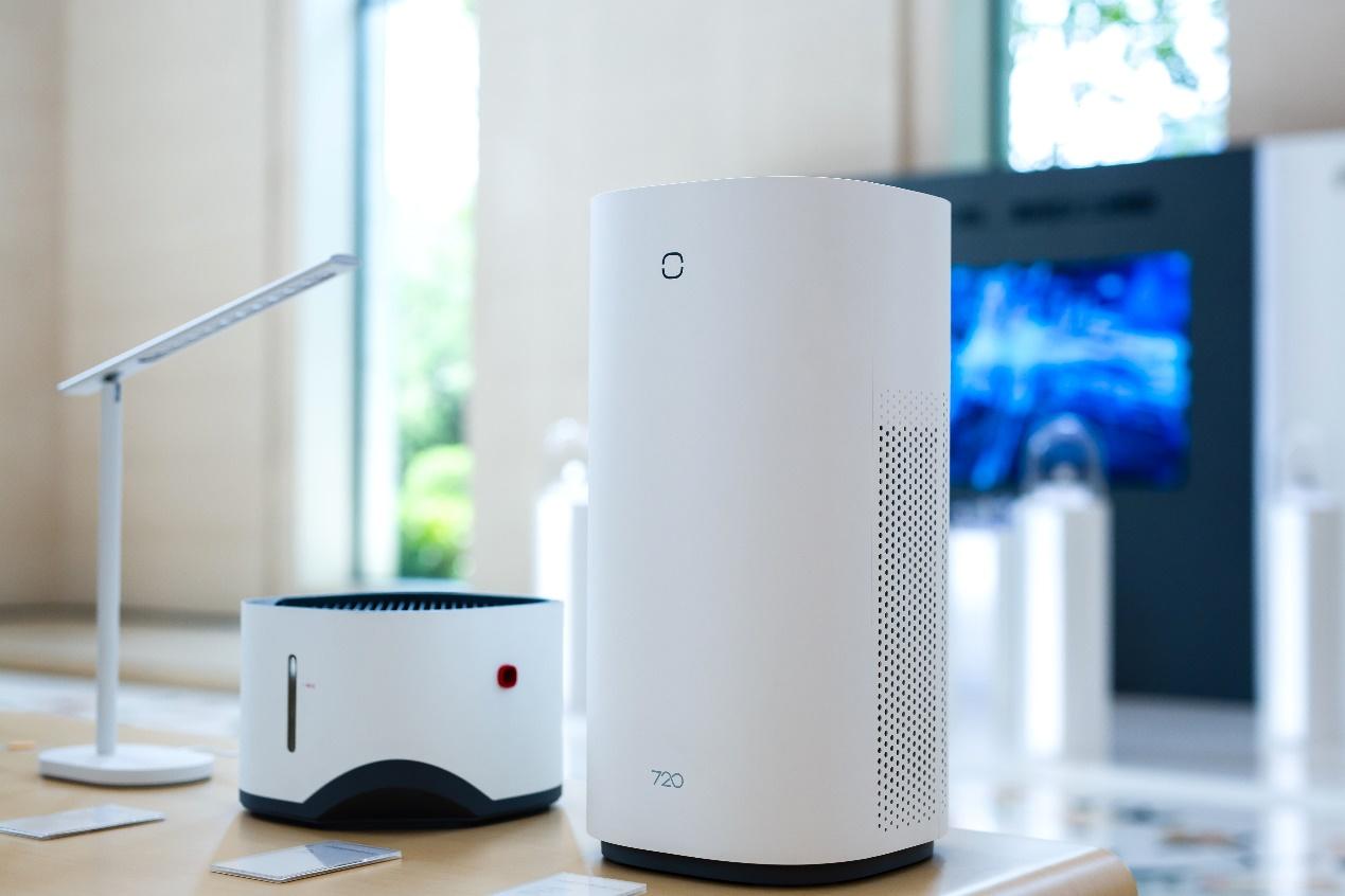 华为5G终端及全场景新品 工业、家装地产、消费市场三方发力